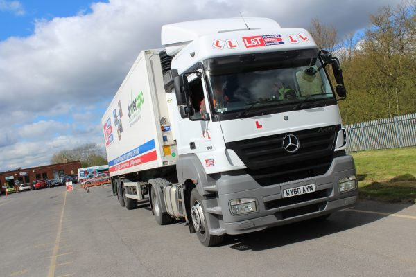 vehicle driver training courses in yorkshire