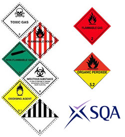 ADR Driver Training, Carrying Hazardous Goods Courses In Yorkshire