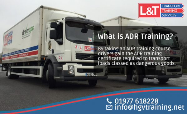 What is ADR Training