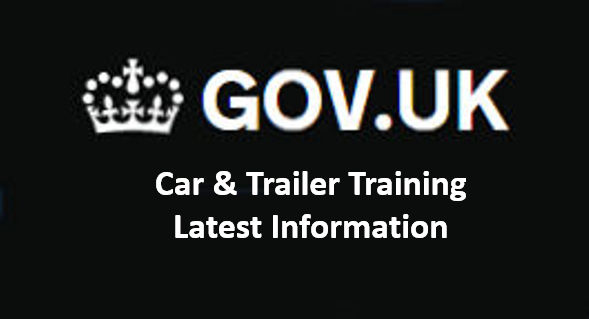 Latest news on car and trailer training l&t transport training