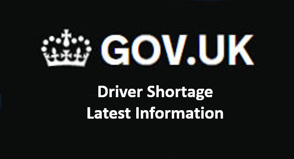 driver shortage - lates news from l&t transport training
