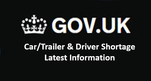 driver training government announcements